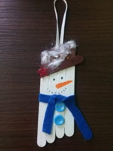 игрушка на елку из палочек от мороженого (8)